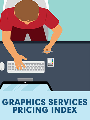 Graphic Services Pricing Index